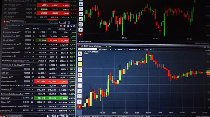 Algorithmic Trading – The Future Of The Stock Market